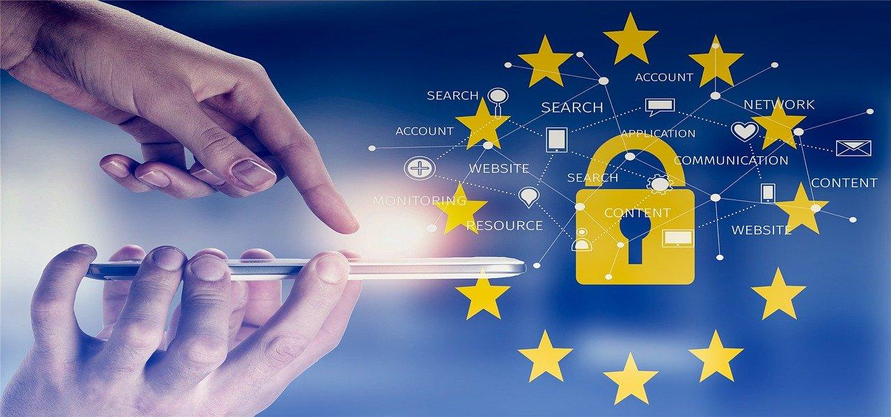 Informationssicherheit und Dsgvo