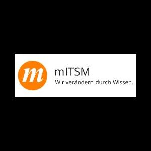 MITSM Logo